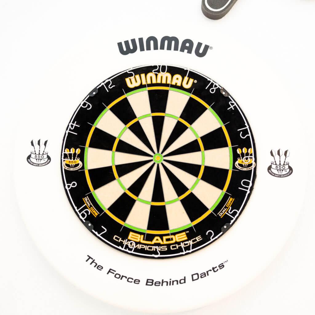 Winmau - Blade 5 Champions Choice Dualcore