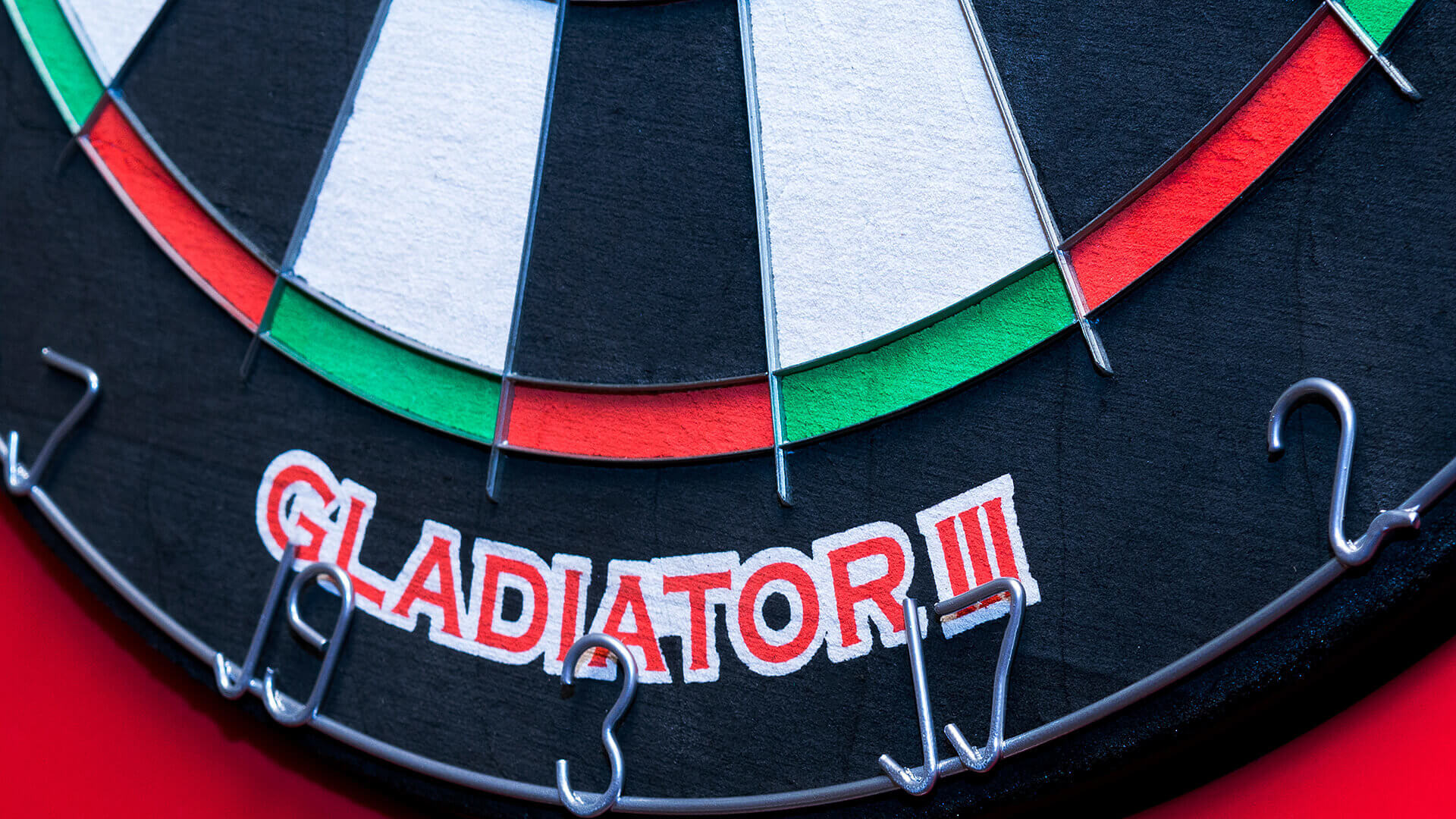ONE80 - Gladiator 3 Steeldartboard