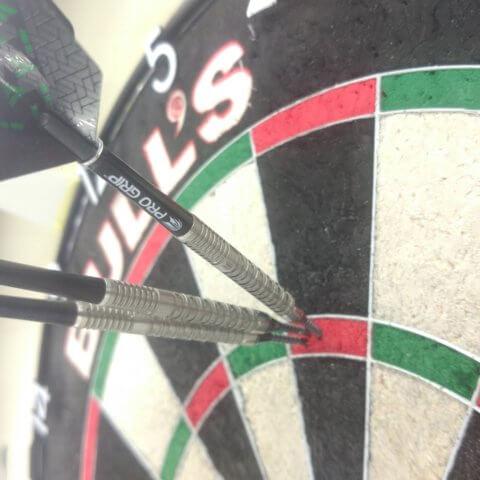 Target Agora A32 Softdarts
