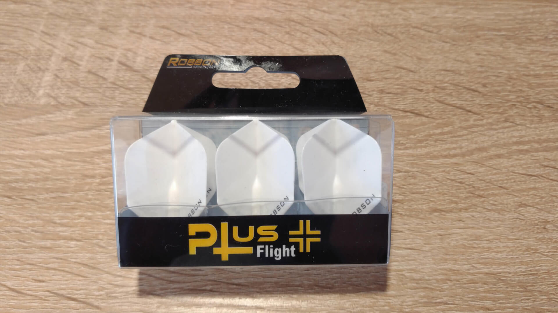 Bull's NL - Robson Plus Flights - Standard