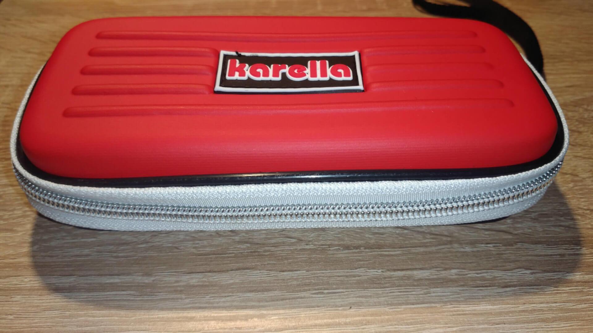 Karella - Dartcase