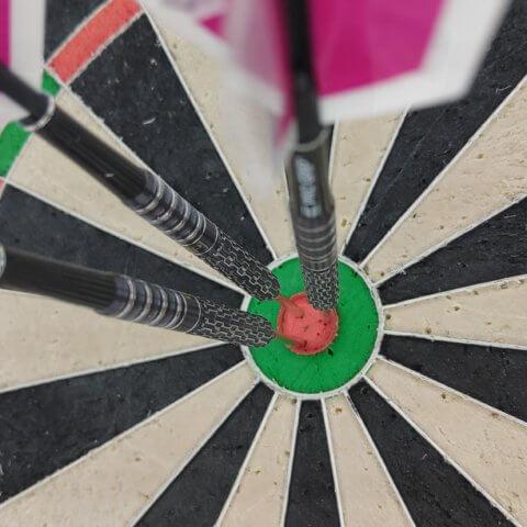Target Swiss Point SP03 Steeldarts