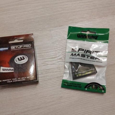 Winmau Dartzone Upgrade Kit