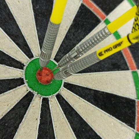Target Swiss Point Bolide 03 Steeldarts